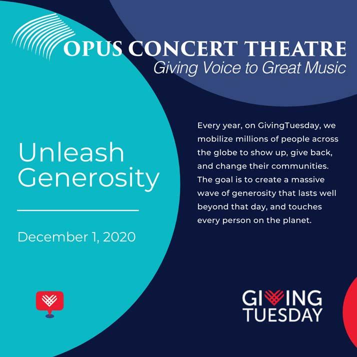 DonateOnGivingTuesday