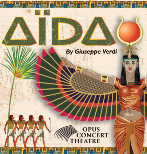 AIDA GermanosOpusConcert